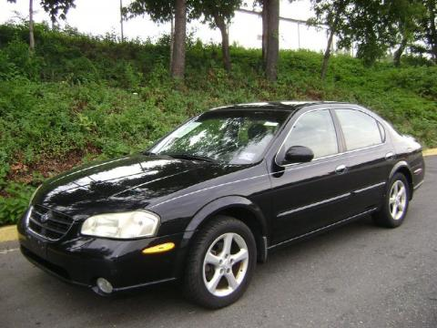 Used 2000 Nissan Maxima Gle For Sale Stock 3383 Dealerrevs