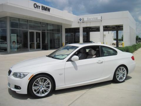 New 2011 BMW 3 Series 335i Coupe for Sale - Stock #B63996W ...