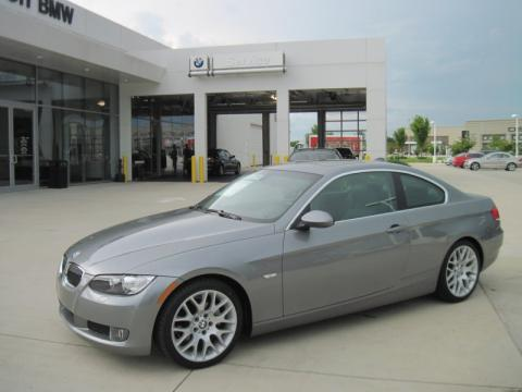 Used 2007 Bmw 3 Series 328i Coupe For Sale Stock Pv73639r