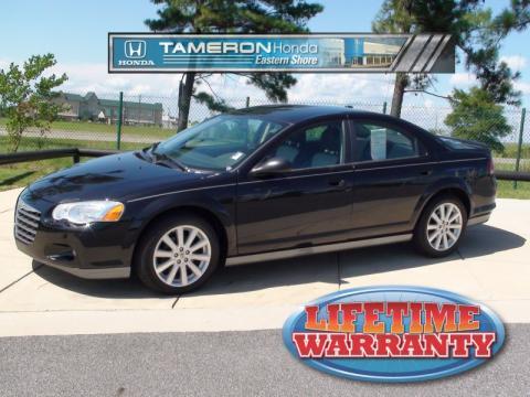 Used 2006 chrysler sebring tsi sedan for sale stock for Tameron honda daphne al