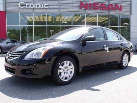 new 2010 nissan altima 2 5 s for sale stock ni2015 dealer car ad 33802564. Black Bedroom Furniture Sets. Home Design Ideas
