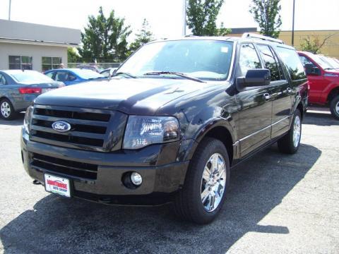 new 2010 ford expedition el limited 4x4 for sale stock 1j1163 dealer car. Black Bedroom Furniture Sets. Home Design Ideas