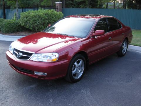 2004 Acura Specs on Used 2003 Acura Tl 3 2 For Sale   Stock  030604   Dealerrevs Com