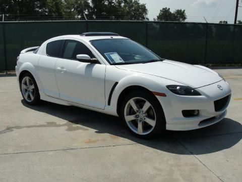 used 2007 mazda rx-8 grand touring for sale - stock #s70209295