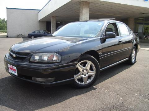 Chevy Dealers Indianapolis >> Used 2004 Chevrolet Impala SS Supercharged Indianapolis ...