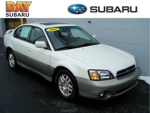 Subaru Dealers Pittsburgh >> Used 2002 Subaru Outback Limited Sedan for Sale - Stock #PW284A | DealerRevs.com - Dealer Car Ad ...