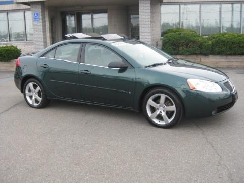 used 2006 pontiac g6 gtp sedan for sale stock 4455p. Black Bedroom Furniture Sets. Home Design Ideas