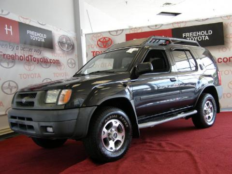 Used 2000 Nissan Xterra SE V6 4x4 for Sale - Stock #FTP4494AA ...