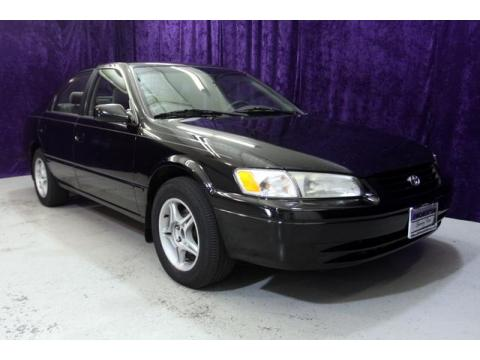 used 1998 toyota camry le v6 for sale stock t3w0138425 dealer car ad 35054823. Black Bedroom Furniture Sets. Home Design Ideas