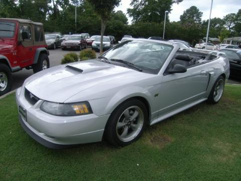 used 2002 ford mustang gt convertible for sale stock. Black Bedroom Furniture Sets. Home Design Ideas