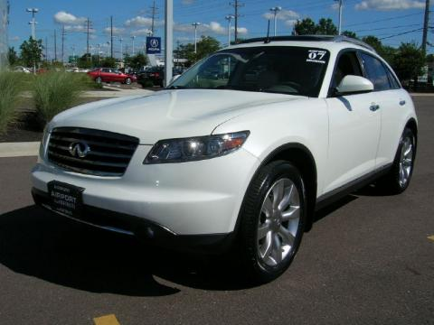 Airport Acura on Used 2007 Infiniti Fx 35 Awd For Sale   Stock  I1020   Dealerrevs Com