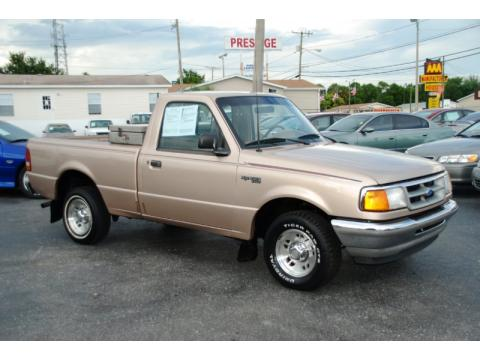 Related Pictures used 1997 ford ranger xlt regular cab for sale stock ...