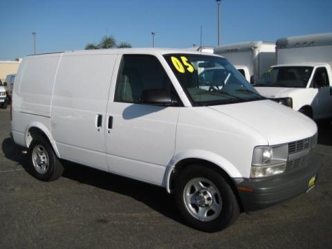 used 2005 chevrolet astro cargo van for sale stock 130674 dealer car ad. Black Bedroom Furniture Sets. Home Design Ideas