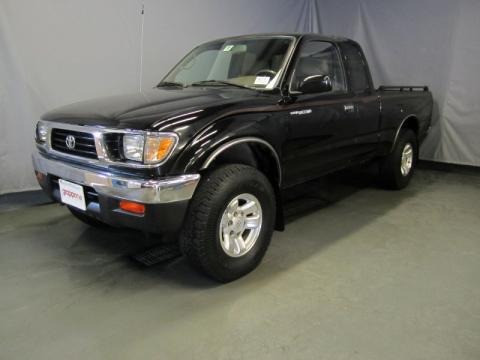 Used 1995 Toyota Tacoma V6 Extended Cab 4x4 for Sale ...
