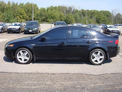 2005 Acura Specs on Used 2005 Acura Tl 3 2 For Sale   Stock  610568b   Dealerrevs Com