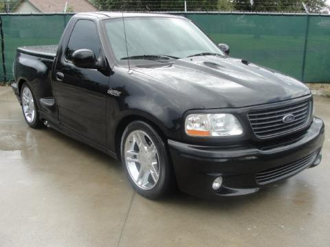 Used 2003 Ford Lightning For Sale