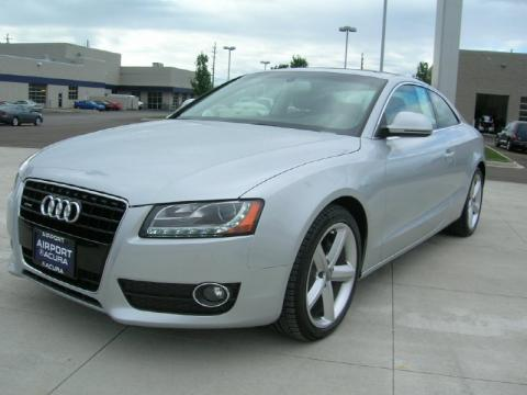 Airport Acura on Used 2009 Audi A5 3 2 Quattro Coupe For Sale   Stock  I152520a