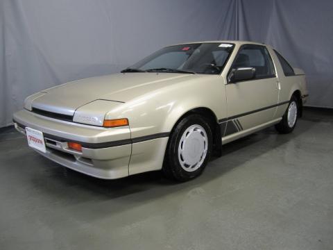 used 1988 nissan pulsar nx se for sale stock dq0135c dealer car ad 36063990. Black Bedroom Furniture Sets. Home Design Ideas
