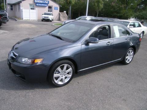 Used Acura TSX Sedan For Sale Stock DealerRevscom - Acura 2005 tsx for sale