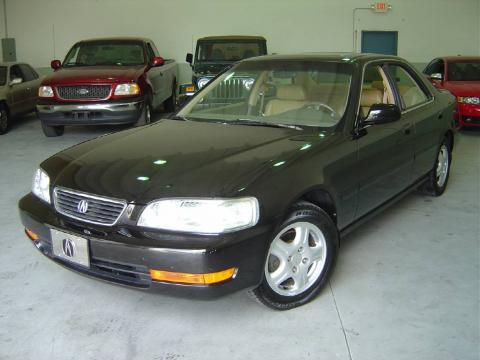 Acura Dealership on Acura Tl 2 5 Sedan For Sale   Stock  001728   Dealerrevs Com   Dealer