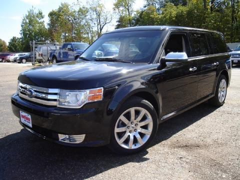 best automotive world 2009 ford flex limited cars photos. Black Bedroom Furniture Sets. Home Design Ideas