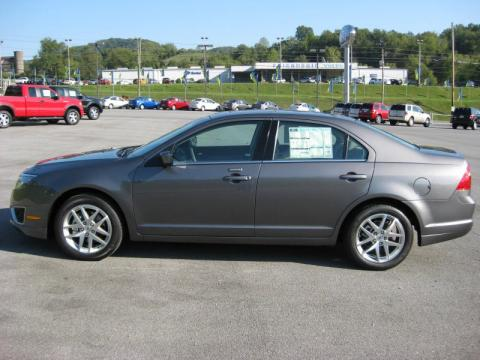 New 2011 Ford Fusion Sel For Sale Stock 11f0105