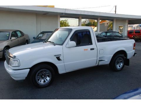 used 1993 ford ranger splash regular cab for sale stock 2492 dealer car ad. Black Bedroom Furniture Sets. Home Design Ideas