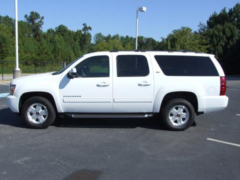 new 2010 chevrolet suburban z71 for sale stock ar272239 dealer car ad. Black Bedroom Furniture Sets. Home Design Ideas