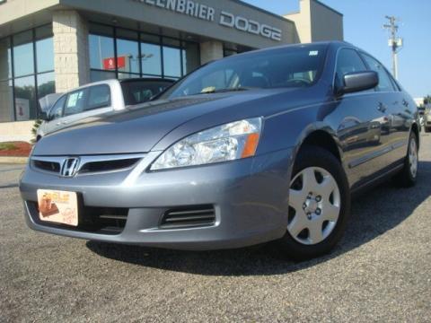 Used 2007 honda accord lx sedan for sale stock d10885a for 2007 honda accord lx sedan