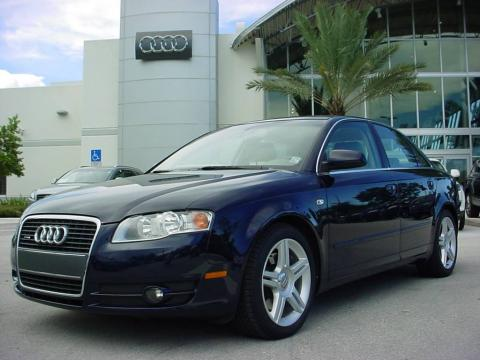 used 2005 audi a4 3 2 quattro sedan for sale stock pc2428 dealer car ad. Black Bedroom Furniture Sets. Home Design Ideas