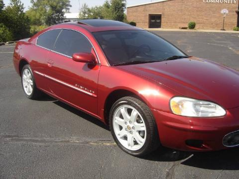 Chrysler Sebring LXi Coupe