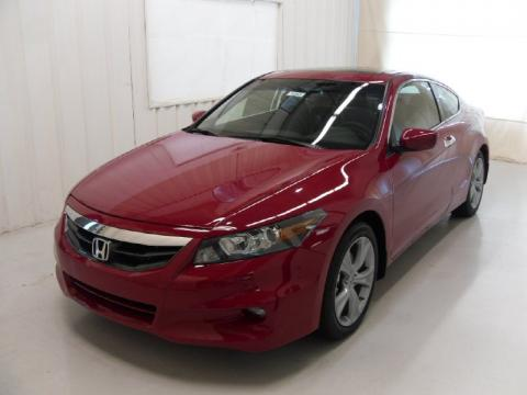 new 2011 honda accord ex l v6 coupe for sale stock 9363. Black Bedroom Furniture Sets. Home Design Ideas