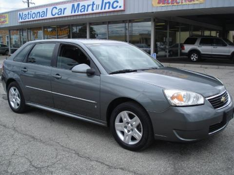 used 2006 chevrolet malibu maxx lt wagon for sale stock. Black Bedroom Furniture Sets. Home Design Ideas