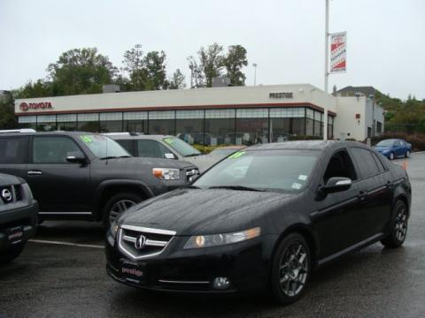 Used Acura TL TypeS For Sale Stock DealerRevs - Acura tl 08 for sale
