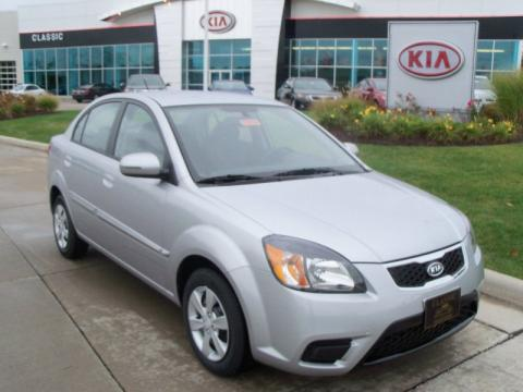 new 2011 kia rio lx for sale stock y10565 dealerrevs. Black Bedroom Furniture Sets. Home Design Ideas