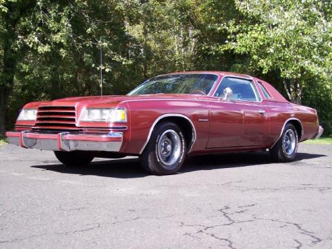 used 1978 dodge magnum coupe for sale stock 78mag dealer car ad 37637948. Black Bedroom Furniture Sets. Home Design Ideas