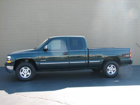 Chevrolet Dealers In Arkansas >> Used 2002 Chevrolet Silverado 1500 LS Extended Cab 4x4 for Sale - Stock #256287 | DealerRevs.com ...