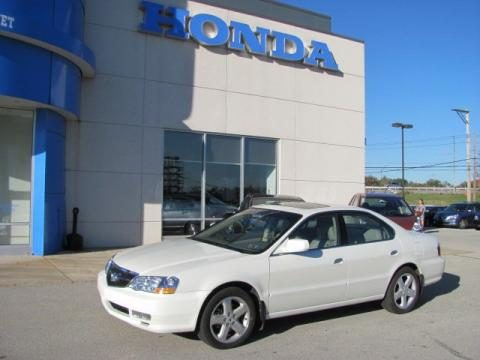 Acura Type Sale on Used 2003 Acura Tl 3 2 Type S For Sale   Stock  1836a   Dealerrevs Com