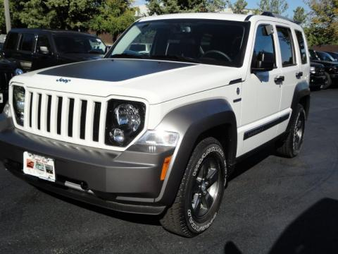 new 2010 jeep liberty renegade 4x4 for sale stock j81027 dealer car ad. Black Bedroom Furniture Sets. Home Design Ideas