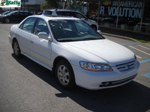 used 2001 honda accord ex sedan for sale stock ct6271a2. Cars Review. Best American Auto & Cars Review