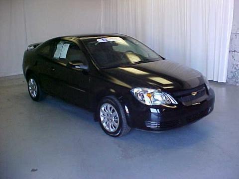 258d58980de78d Used 2010 Chevrolet Cobalt LT Coupe for Sale - Stock  C8664A ...