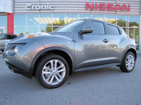 new 2011 nissan juke sv for sale stock ni2444 dealer car ad 38169773. Black Bedroom Furniture Sets. Home Design Ideas