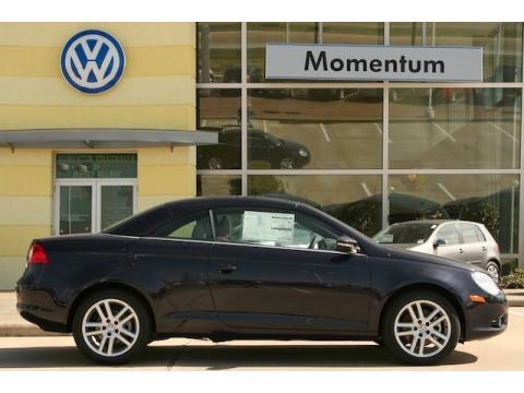 New 2009 Volkswagen Eos Lux for Sale - Stock #9V016563 | DealerRevs.com - Dealer Car Ad #3817274