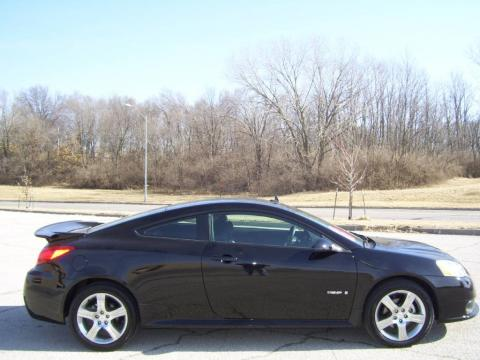 used 2008 pontiac g6 gxp coupe for sale stock p9063a. Black Bedroom Furniture Sets. Home Design Ideas