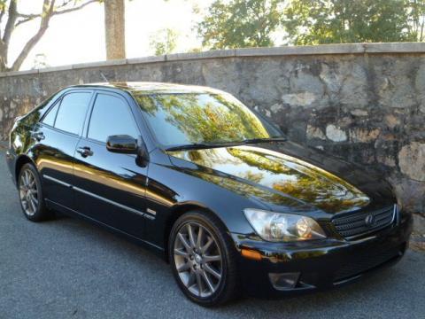 used 2004 lexus is 300 for sale stock 15134 dealer car ad 38342065. Black Bedroom Furniture Sets. Home Design Ideas