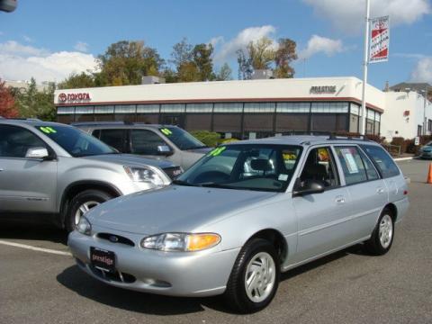 used 1998 ford escort se wagon for sale stock 82995 dealer car ad 38474775. Black Bedroom Furniture Sets. Home Design Ideas