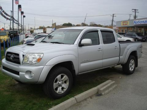 used 2005 toyota tacoma v6 trd sport double cab 4x4 for sale stock r3762. Black Bedroom Furniture Sets. Home Design Ideas