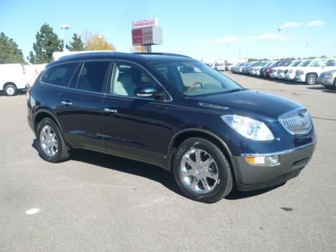 New Buick Enclave Henderson >> Used 2008 Buick Enclave CXL AWD for Sale - Stock #20151U | DealerRevs.com - Dealer Car Ad #38689650