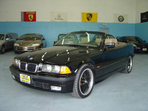 1998 BMW 328i, Convertible, Images