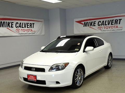 Mike Calvert Toyota   Houston, Texas
